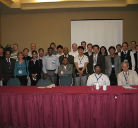 AIAA Committee meeting