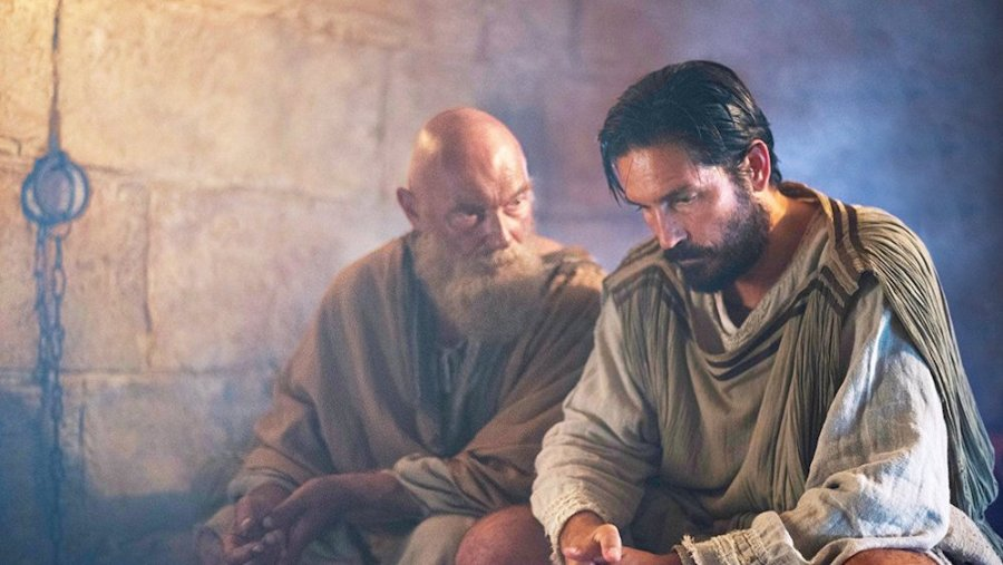 PAUL THE APOSTLE: AN EXAMINATION OF CONSCIENCE | HOW TO BE