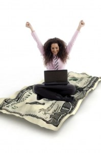 How to monetize your blog or blogged book