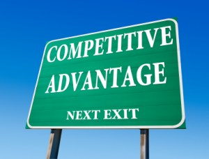 A competitive analysis helps you blog a better book.