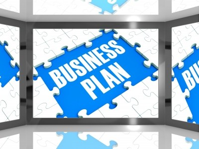Why You Need a Business Plan For Your Book (Before You Blog It)