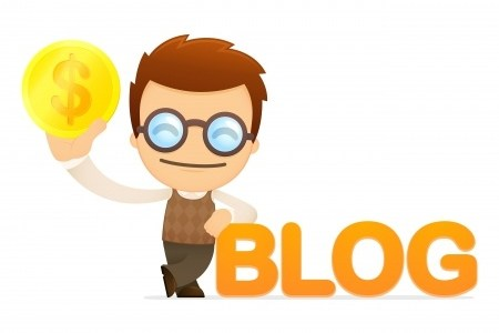 Will you build a business around your blog?