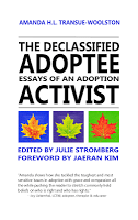 Adoptee Issues Land Author a Traditional Publishing Deal