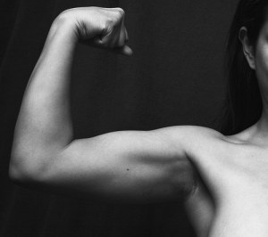 develop author muscle