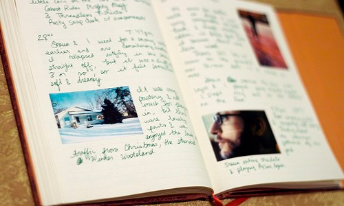 journal to book