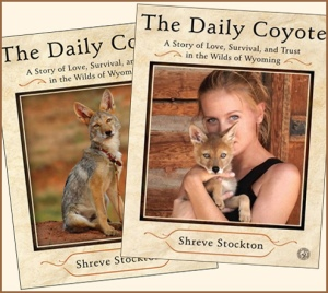 Going from Blog to Book: The Daily Coyote