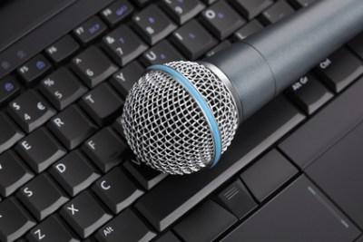 speak your blogged book