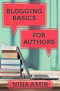 Blogging Basics for Authors