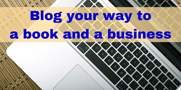 blogpreneur