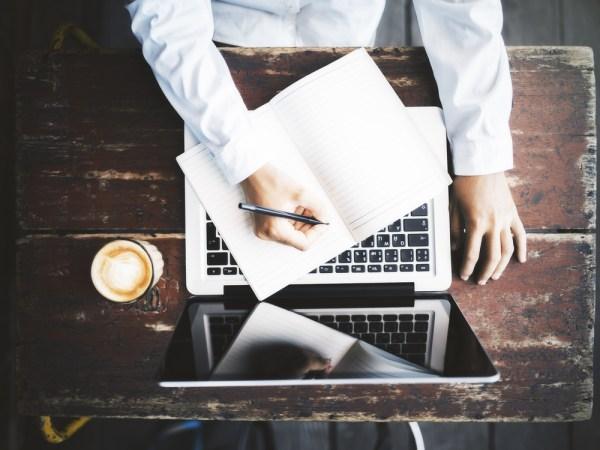 repurpose blog content into a book