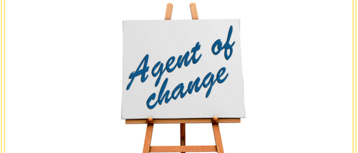 How to Use Your Blog to Take Action and Create Change