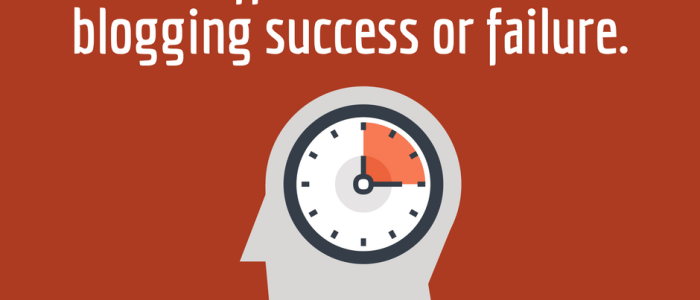 Time Management Tips for Blogging Success