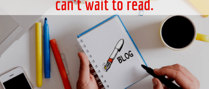 The 7 Essential Elements of a Winning Blog Post