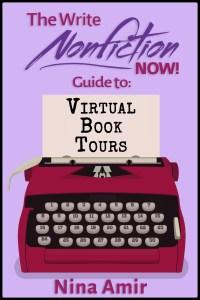 virtual book tours