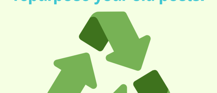 reuse blog posts