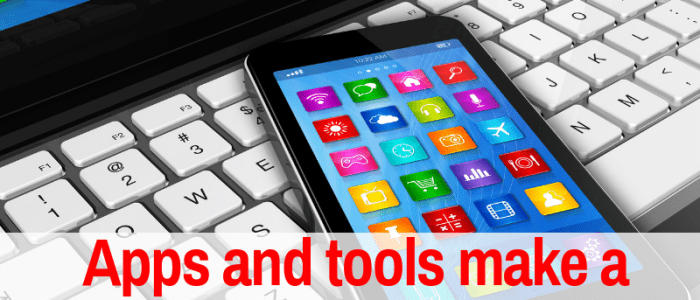 Must-Have Apps and Tools for Successful Bloggers