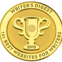 Writer's Digest: 2013 Best Writing Websites (2013)