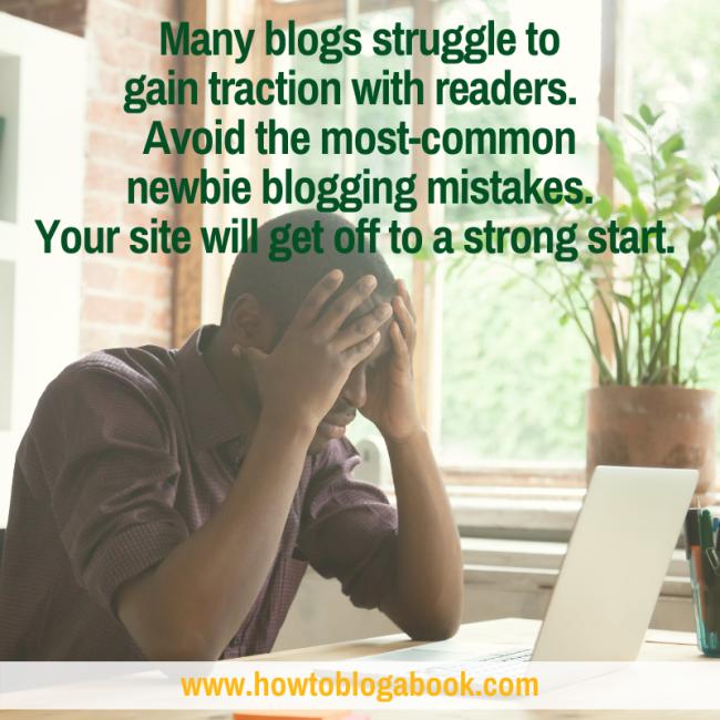 avoid common blog writing mistakes