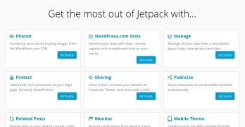 What is Jetpack?