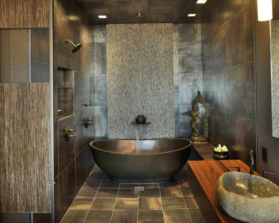 2014 Bathroom Trends How To Build A House