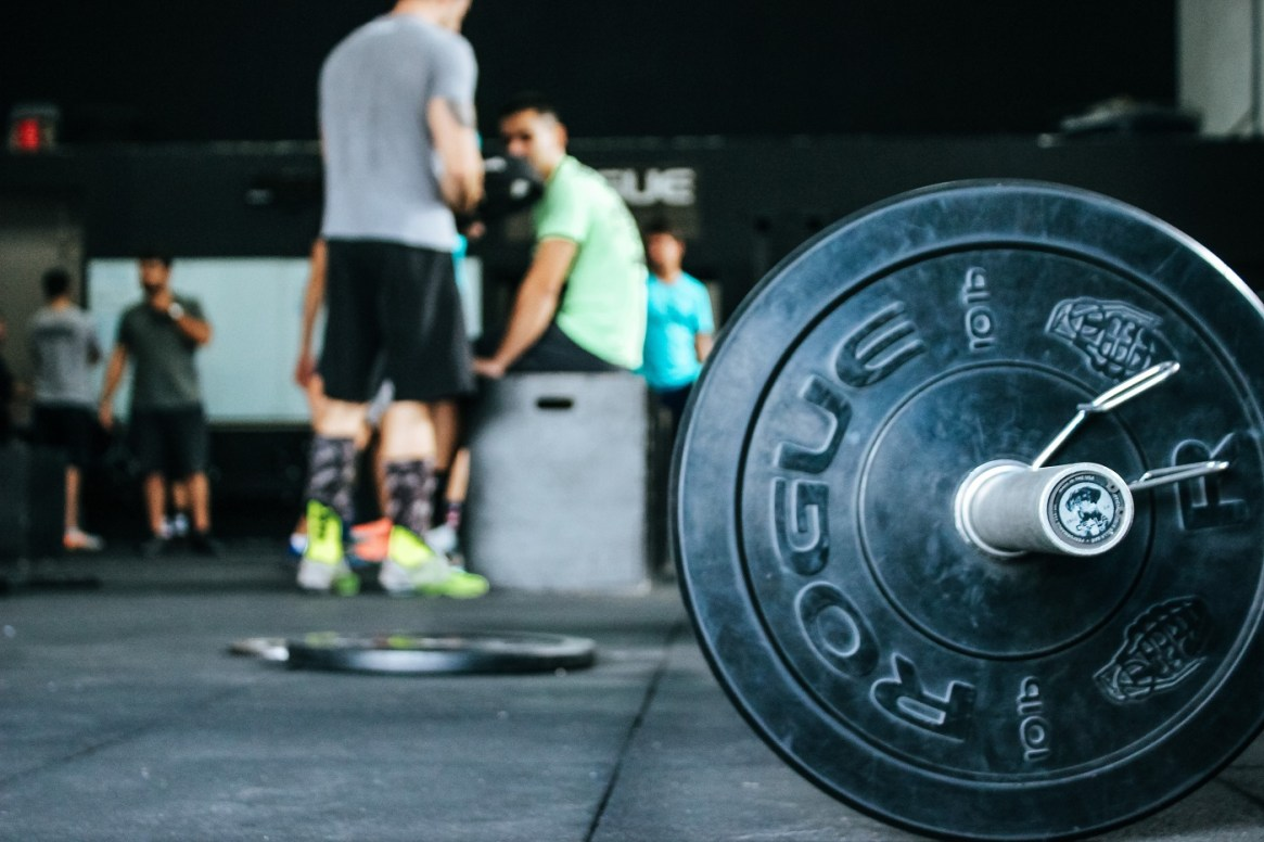Pairing Muscle Groups with Workouts