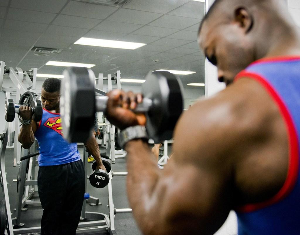 fats help us gain muscle mass