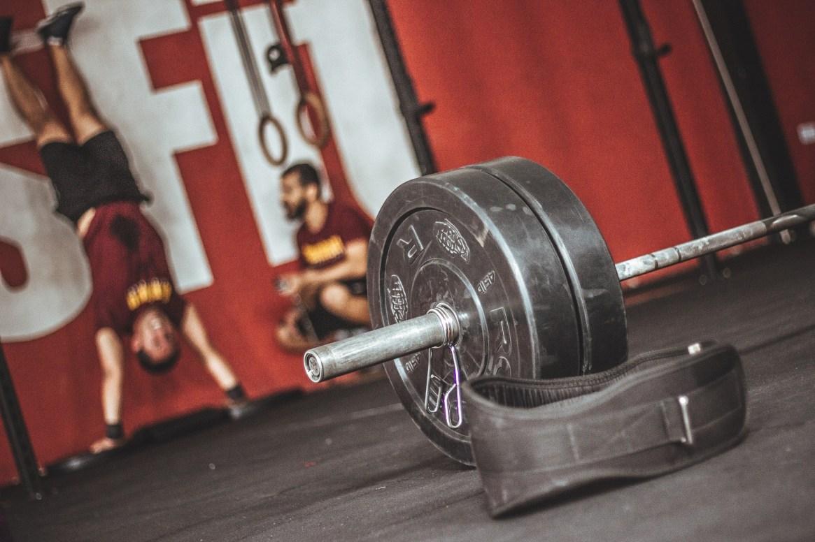 gym equipment etiquette
