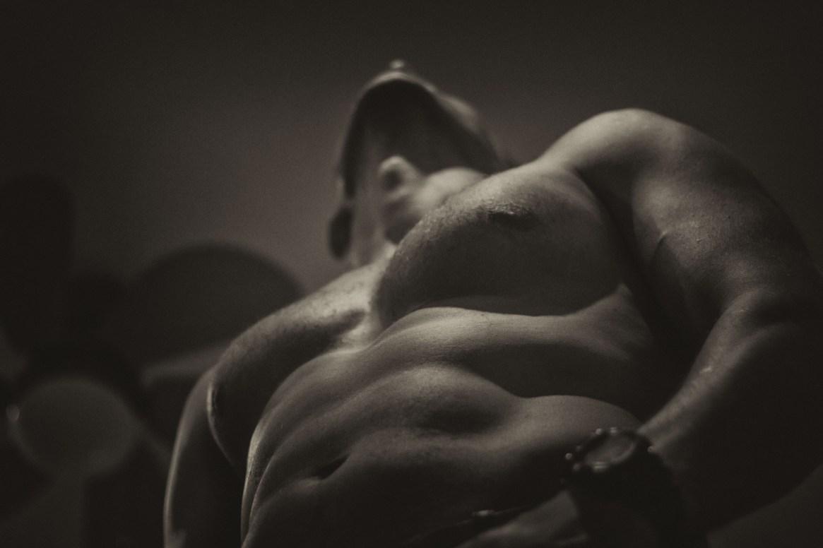 Bodybuilding Myths and Mistakes