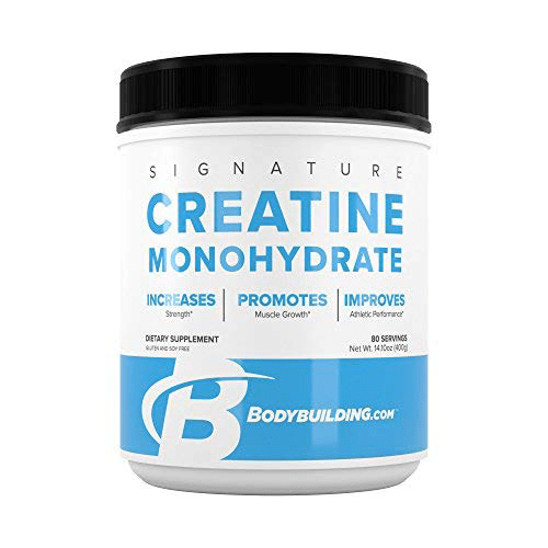 Foundation Series Micronized Creatine by Bodybuilding.com
