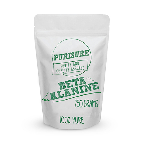 Purisure Beta Alanine