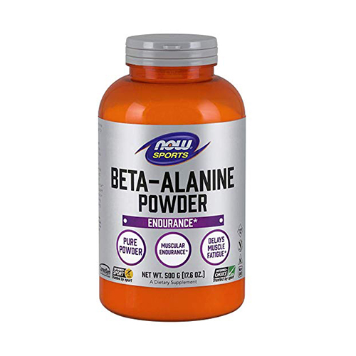 Now Sports Nutrition, Beta Alanine Powder