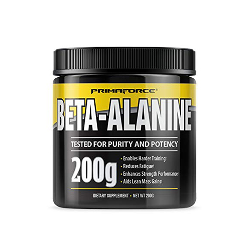 PrimaForce Beta-Alanine Powder Supplement