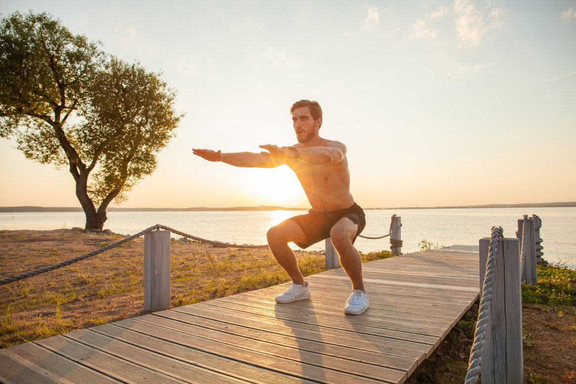 HIIT Routines for Beginners