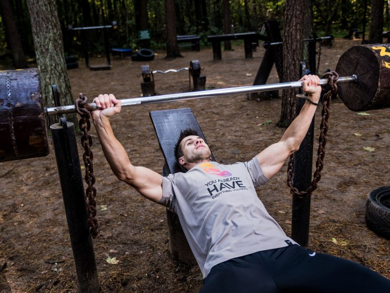 Best Chest Workouts for Beginners