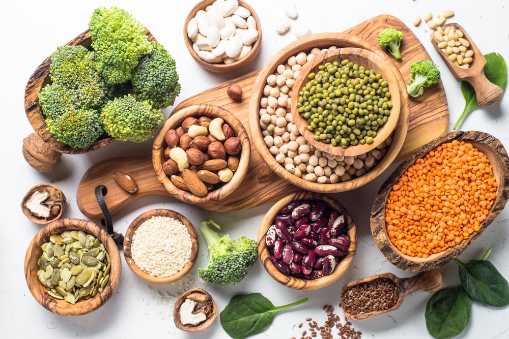 Top Vegan Bodybuilding Meals
