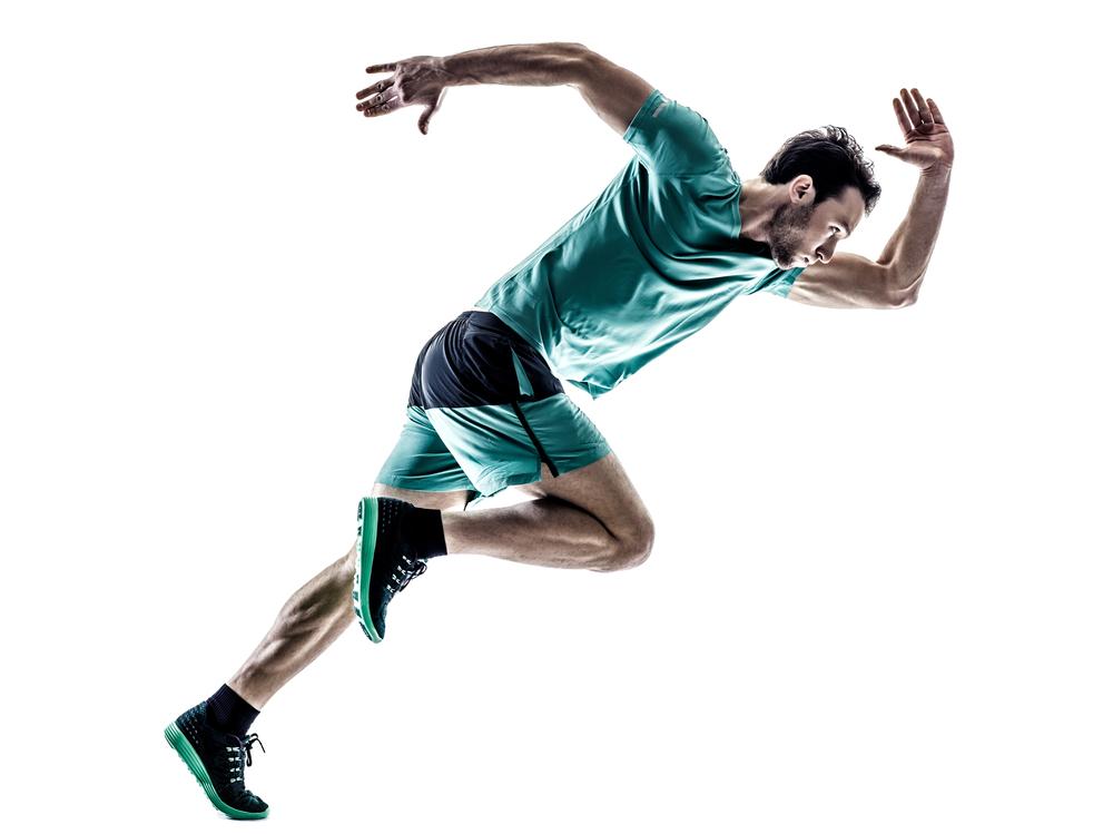 Running for Endorphins
