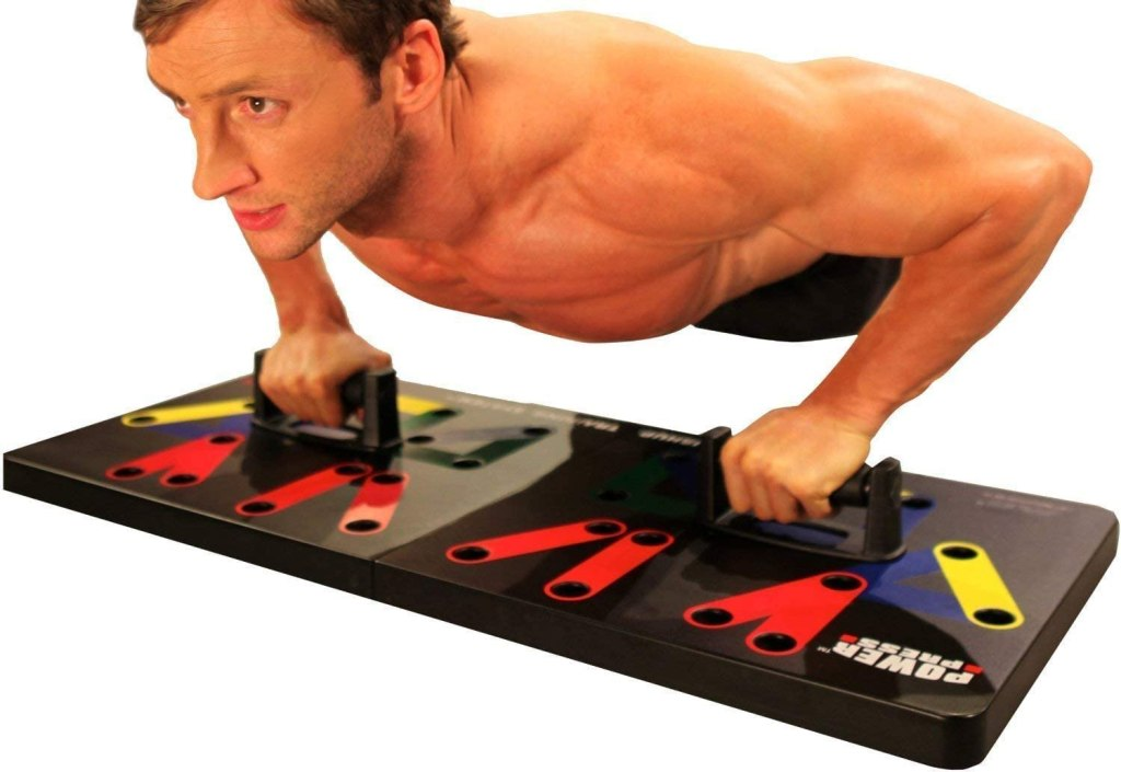 Perfect Pushup Equipment System