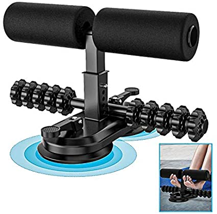 Home Gym sit-up Bar from Amazon