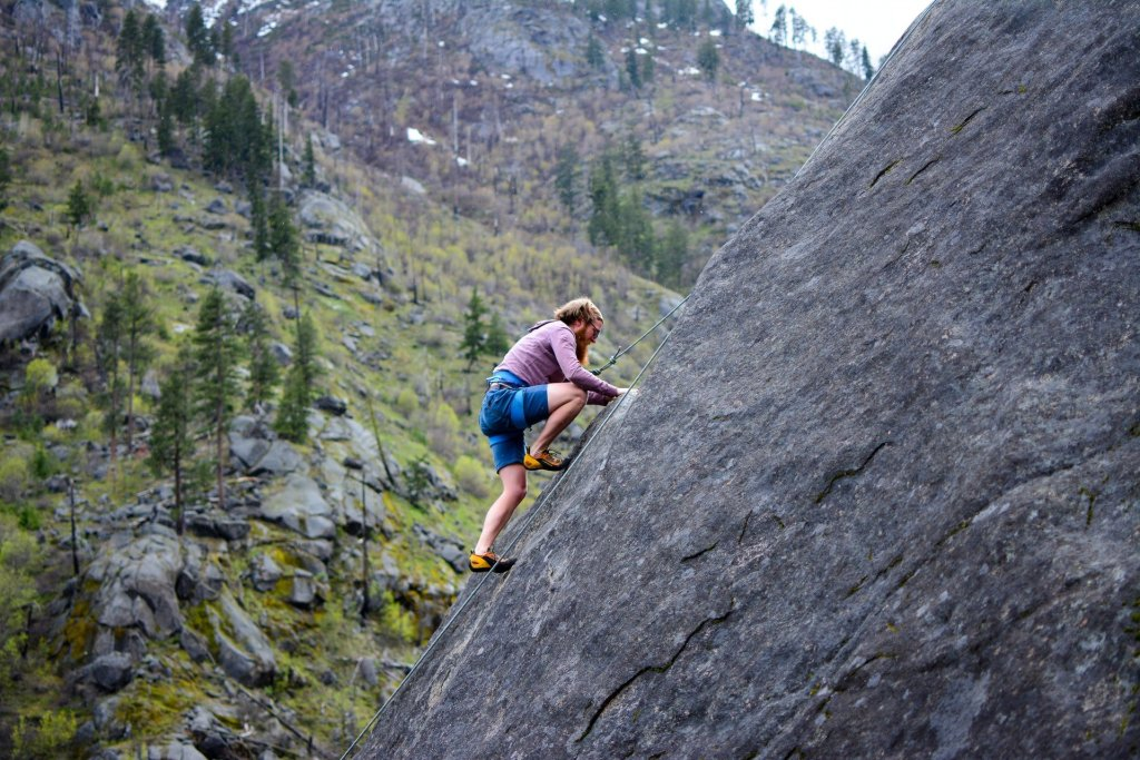 Mountain Climbers to Burn Fat Exercising