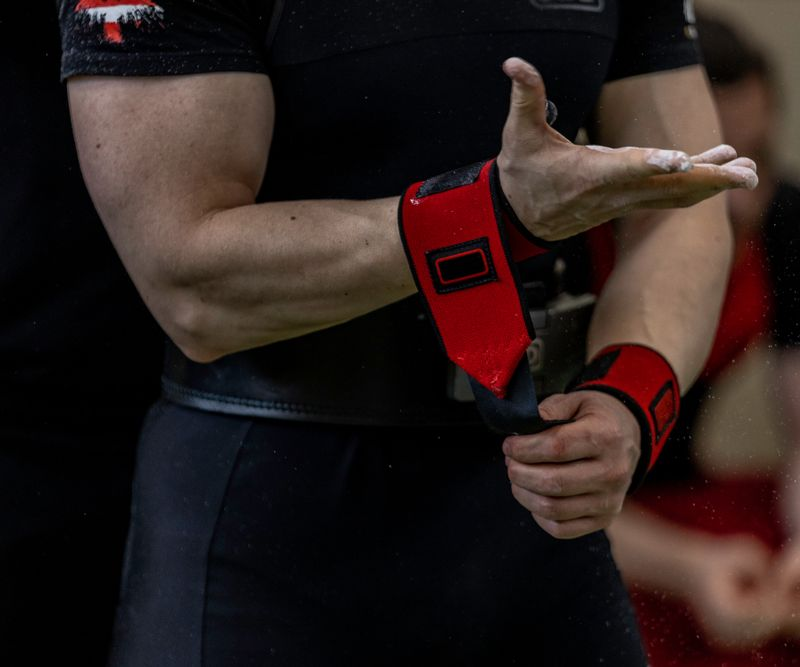 Compression Braces and Tapes and Your Workout