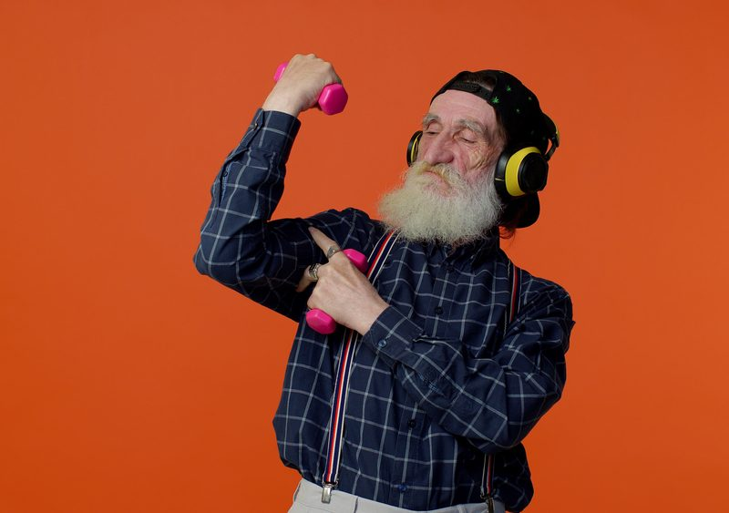Can You Be too Old to Work Out? Exploring Age and Exercise