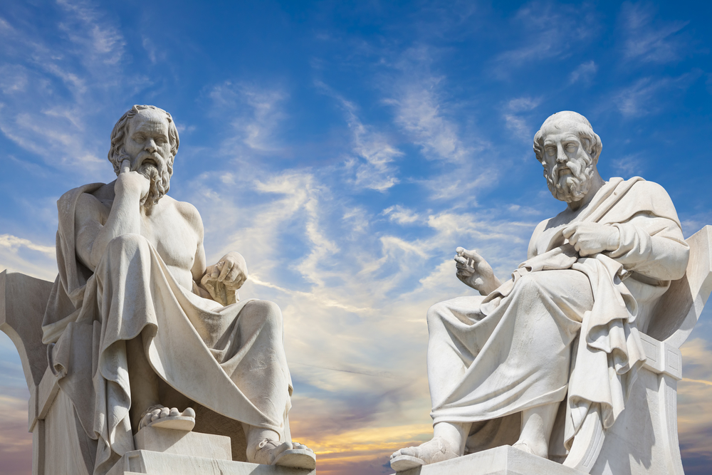The Ancient Greek Philosophers