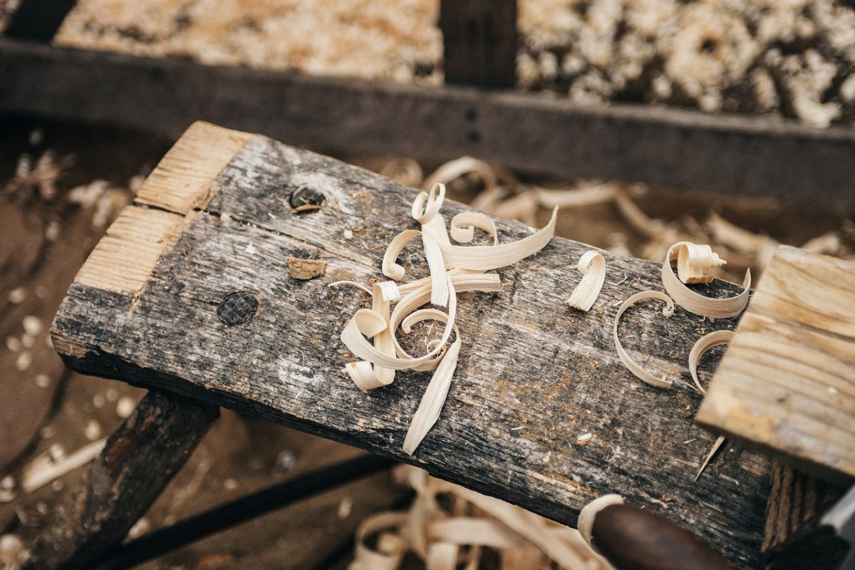 Whittling and Wood Carving Basics