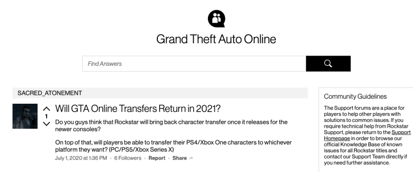 How to transfer GTA 5 character from Xbox to pc 2021