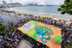 @Crédit photo : site internet rio2016