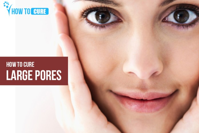 Large Pores Curing Tips