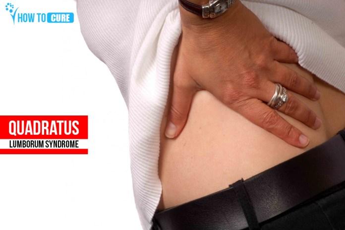 Quadratus-Lumborum-Syndrome howtocure