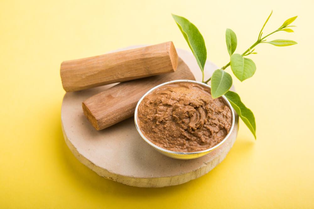 Sandalwood Paste