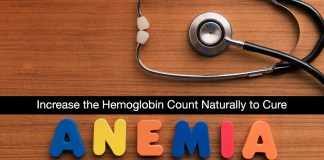 Anaemia Natural Remedies