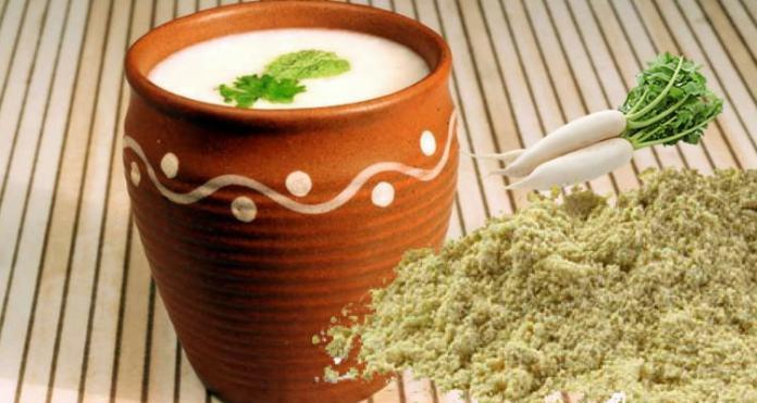 Butter milkfor Periods Irregularity